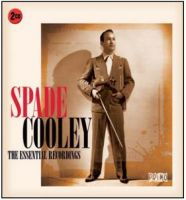 Spade Cooley Essential Recordings 2CD