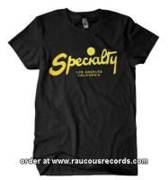 Specialty Records T-Shirt