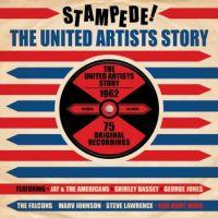 Stampede United Artists Story 1962 3CD