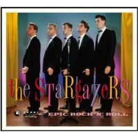 Stargazers Epic Rock 'n' Roll CD