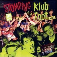 Stomping At The Klub Foot Volume 2 CD