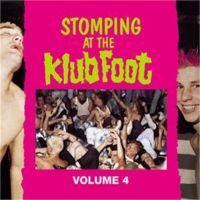 Stomping At The Klub Foot Vol 4 CD