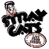 Live From Europe - Luzern - 27th July 2004 CD