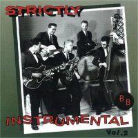 Various Artists Strictly Instrumental Volume 2 CD 4001043550510