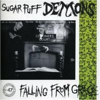 Sugar Puff Demons Falling From Grace CD
