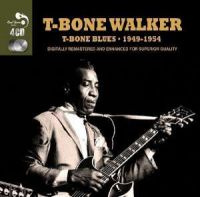 T-Bone Walker T-Bone Blues 1949 1954 4CD