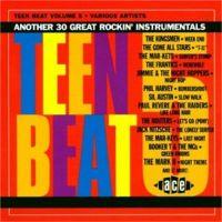 Teen Beat Vol 5 CD