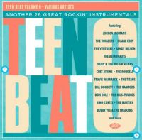 Teen Beat Volume 6 CD