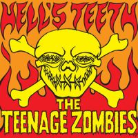 "Hell's Teeth 10"" LP (coloured vinyl)"