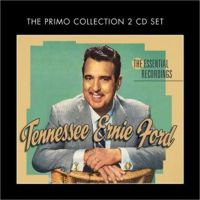 Tennessee Ernie Ford Essential Recordings 2-CD