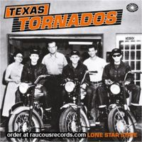 Texas Tornados - Rock 'n' Roll From The Lone Star State 2-CD
