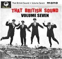 That British Sound Volume 7 CD