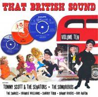 That British Sound Volume 10 CD