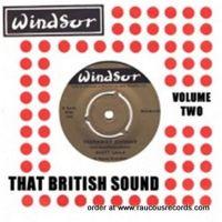 That British Sound 2 CD