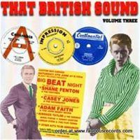 That British Sound Volume 3 CD