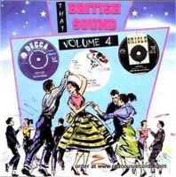 That British Sound Volume 4 CD
