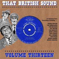 That British Sound Volume 13 CD