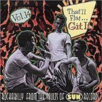 That'll Flat Git It Volume 14 (Sun Records) CD