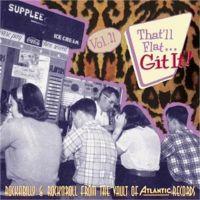 That'll Flat Git It Volume 21 Atlantic Records CD