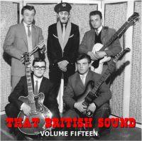 That British Sound Volume 15 CD