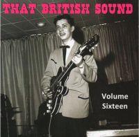 That British Sound Volume 16 CD