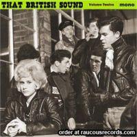 That British Sound Volume 12 CD