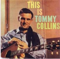 This Is Tommy Collins CD