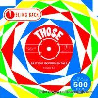 Those British Instrumentals 6 CD