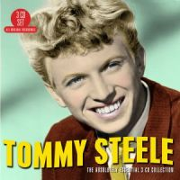 Tommy Steele Absolutely Essential Collection 3CD
