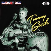 Tommy Steele Doomsday Rock The Brits Are Rocking volume 1 CD 5397102175817