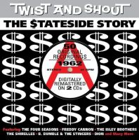 Twist and Shout The Stateside Story 2CD