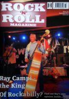 UK Rock 'n' Roll Magazine Issue 137 September 2015