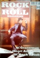 UK Rock 'n' Roll Issue 126 magazine