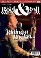 UK Rock Magazine Issue 142 February 2016