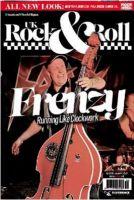 UK Rock Magazine Issue 144 April 2016