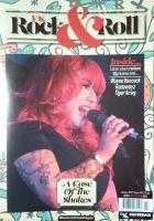 UK Rock Magazine Issue 153 January 2017