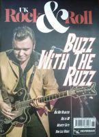 UK Rock Magazine Issue 161 September 2017