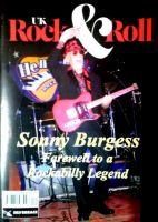 UK Rock Magazine Issue 162 October 2017