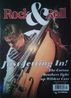 UK Rock 166 magazine
