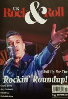UK Rock Magazine Issue 160 August 2017