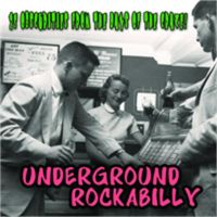 Underground Rockabilly CD