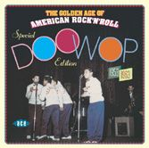 Golden Age Of American Rock 'n' Roll - Doo Wop Vol 1 CD