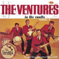 Ventures In The Vaults Volume Three CD