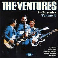 Ventures In The Vaults Volume 4 CD
