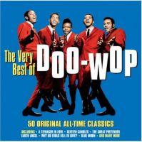 Very Best Of DooWop 2CD