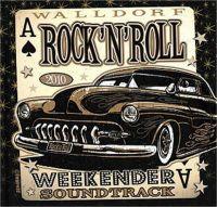 Walldorf Rock 'n' Roll Weekender 2010 CD