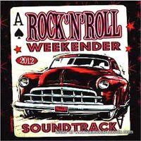 Walldorf Rock 'n' Roll Weekender 2012 CD
