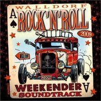 Walldorf Rock 'n' Roll Weekender 2009 CD