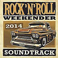 Walldorf Rock 'n' Roll Weekender 2014 CD