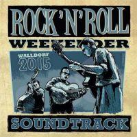 Walldorf Rock and Roll Weekender 2015